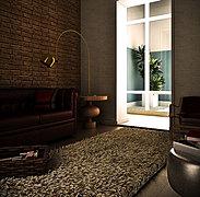 3D: Salón