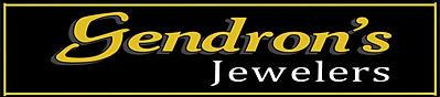 Gendron's Jewelers logo