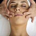 The lunch time facial will get you in and out the door with a healthy glow in 30 minutes.