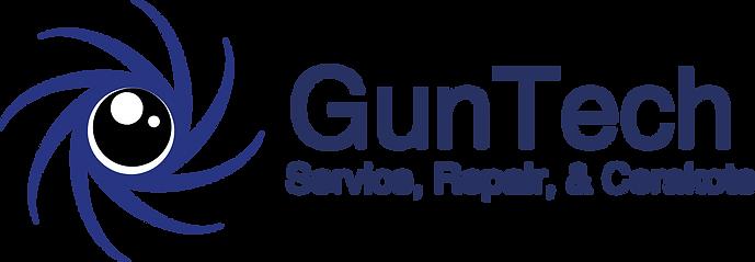 GunTech Handgun Service Repair Cerakote
