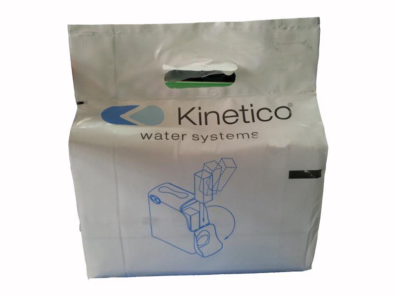 Sal en bloque kinetico tratamientos de agua mallorca - Sal para descalcificadores ...