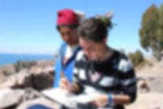volontariato e formazione professionale in peru PERURESPONSABILE.IT PRACTICA PERU gastronomia, archeologia, turismo sostenibile, promozione sociale, diritti umani, fotografia, conservazione ambientale