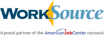WorkSource Seattle-King County logo
