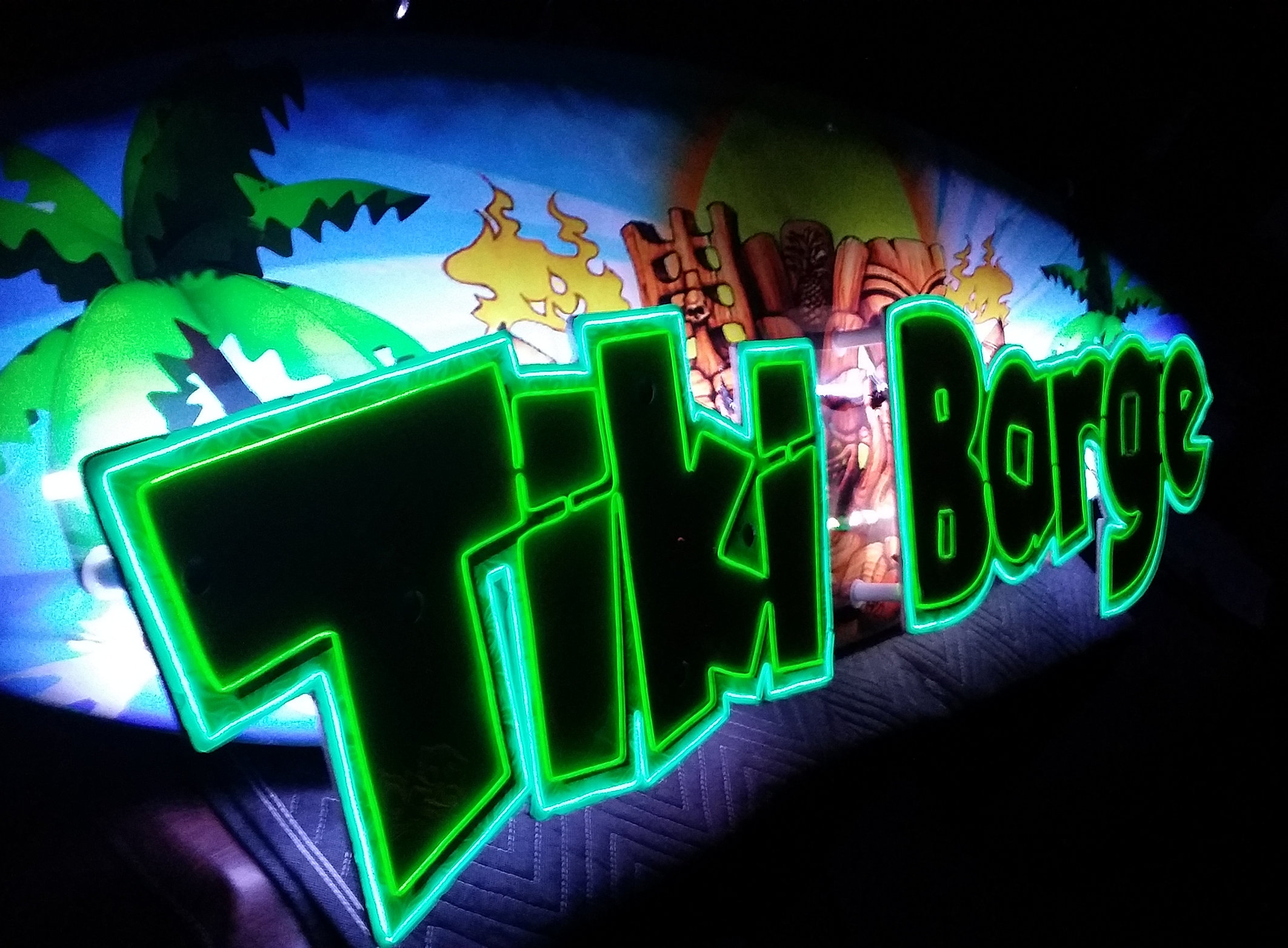 Welcome to The Light Neon Signs Outdoor