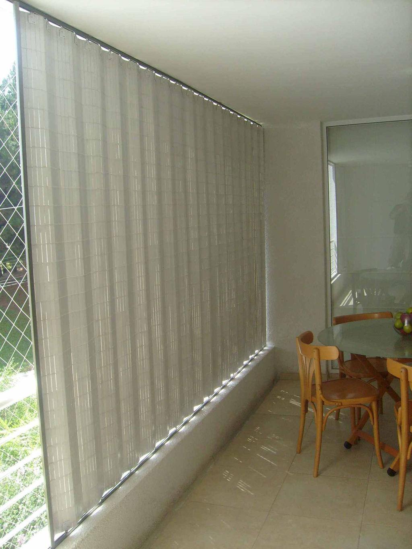 Cortinas de madera persianas de madera hanga roa el - Cortinas de interior ...
