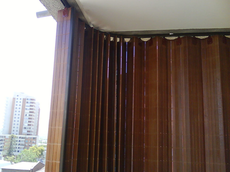 cortinas de madera persianas de madera hanga roa el