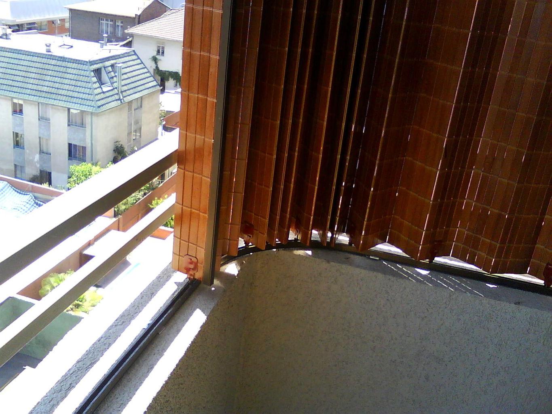 Cortinas de madera persianas de madera hanga roa el - Cortinas de madera ...