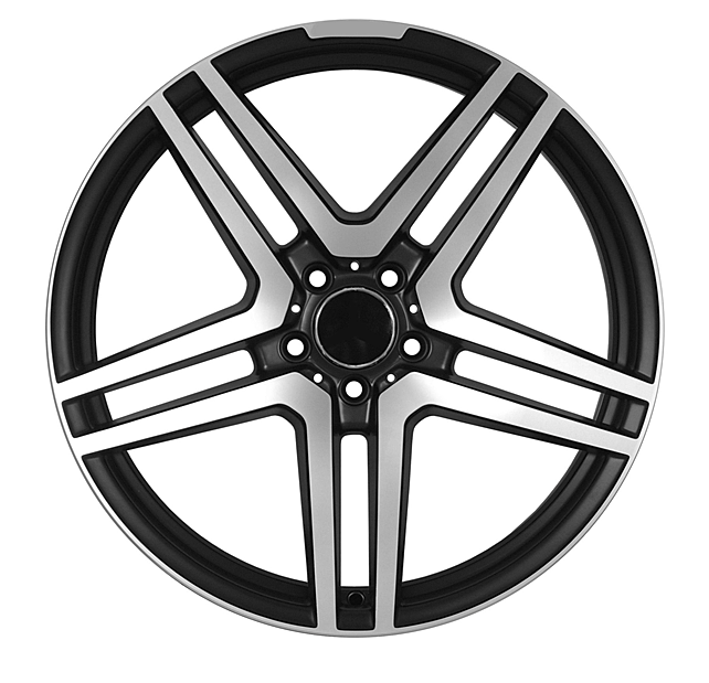 Mac Tires 19in Amg Style Wheels Rims Fit Mercedes Cl500