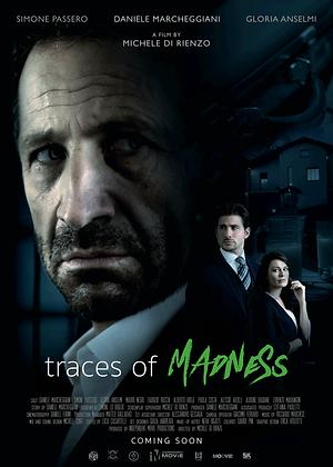 Daniele Marcheggiani - Traces of madness