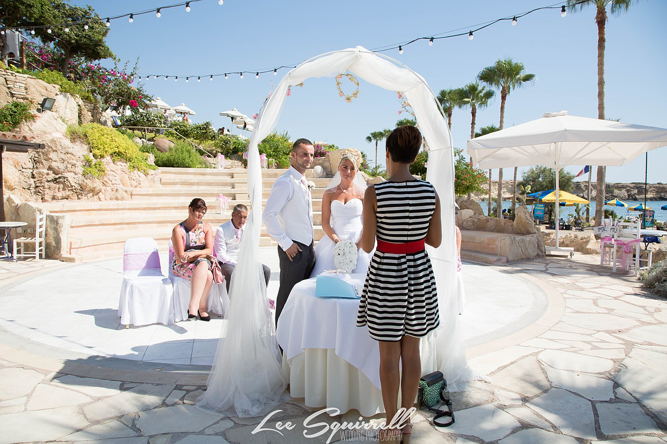Tie The Knot Cyprus