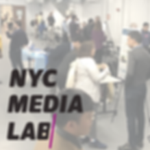 NYC Media Lab Open House