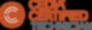CEDIA Certified Technician (Web version