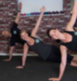 Amy Norris personal training, Bristol personal trainer