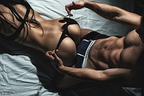 фото пар эротичные