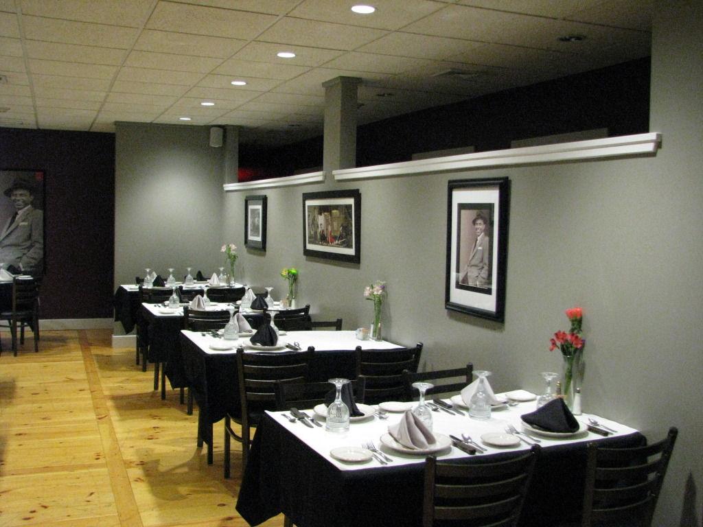 Poughkeepsie Steakhaus