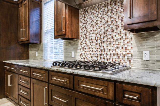 Kitchen Remodeling VA DC MD
