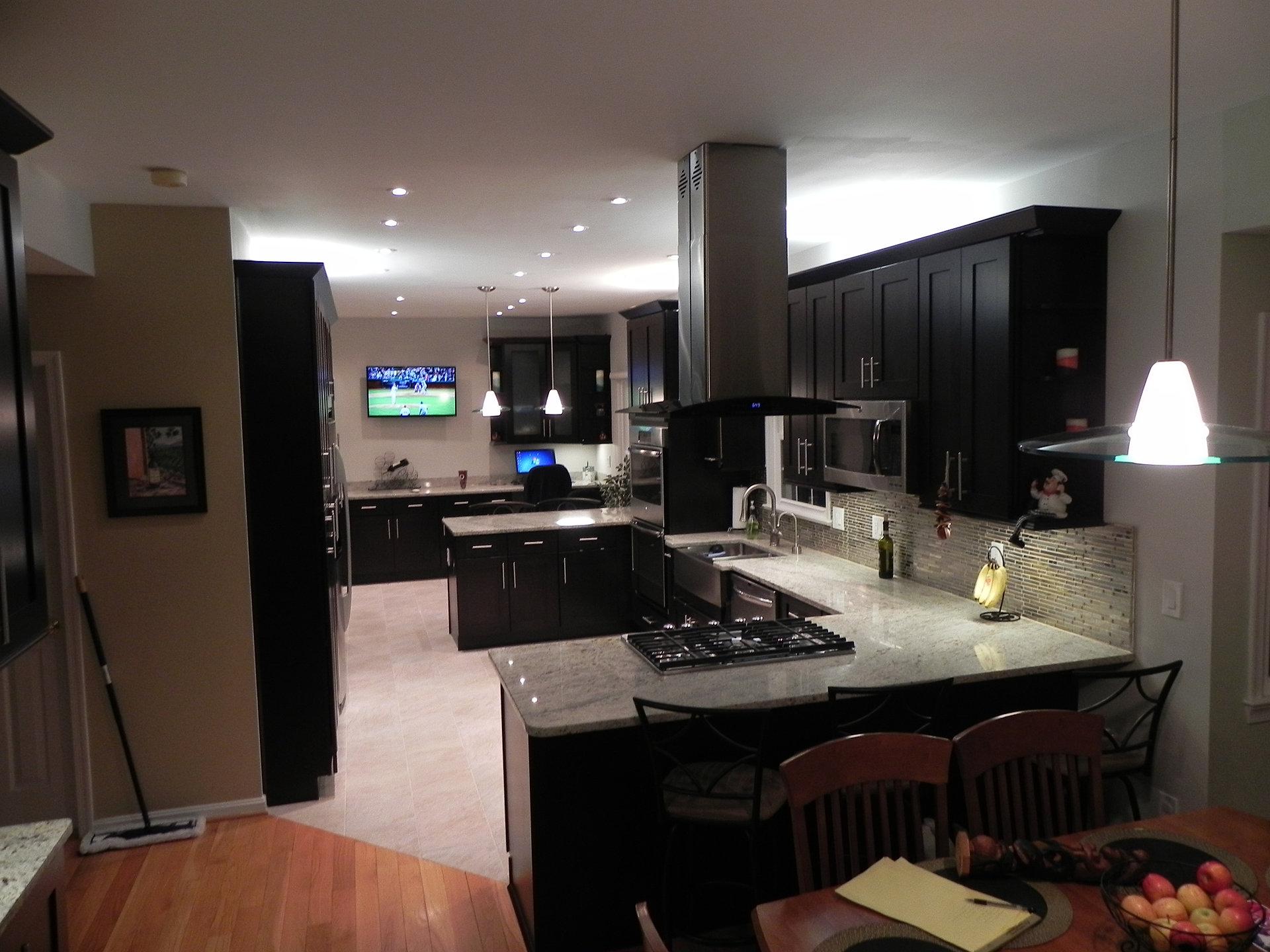 Kitchen Remodeling VA DC MD DIY Kitchens Baths