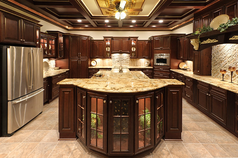 Exceptional 10 By 10 Kitchen Remodel Cost #10: Kitchen Remodeling Mclean Va