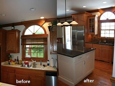 Kitchen Remodeling Fairfax Va Property Amazing Kitchen Remodeling Va Dc Md  Diy Kitchens Baths  Fairfax Va 22031 Design Ideas