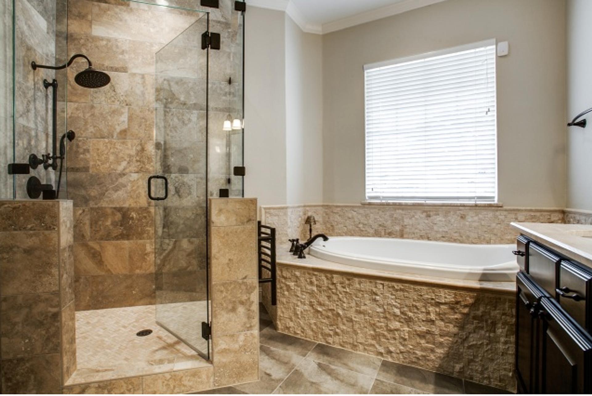bathroom remodel fairfax - Bathroom Remodeling Fairfax Va