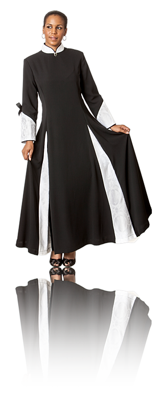 Bride Of Christ Robes 045reflection Png