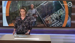 TV Gelderland over audiotour De Vergeten Executie