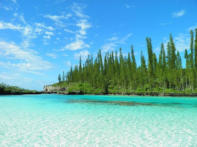 Hotel Ile Aux Pins Nouvelle Caledonie