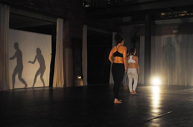 Mordine & Co Dance Theater