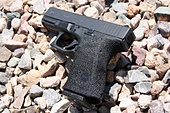 Starburst Full Grip on G19