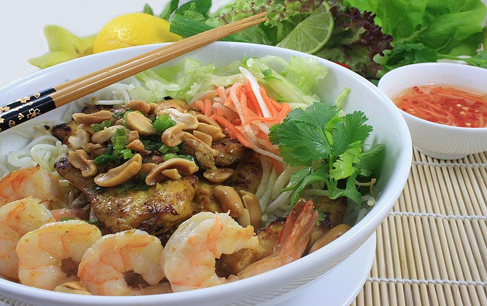 Pho viet authentic vietnamese food in dublin fresh and healthy food for Authentic vietnamese cuisine
