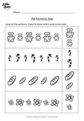 Store   Little Dots Education