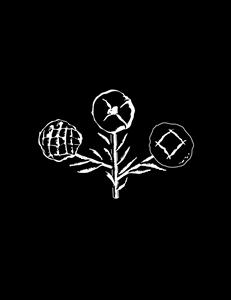 Bread Logo Transparent Black and White.p