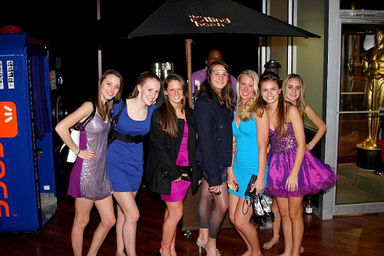 Teen Club Sweet 16 New Jersey