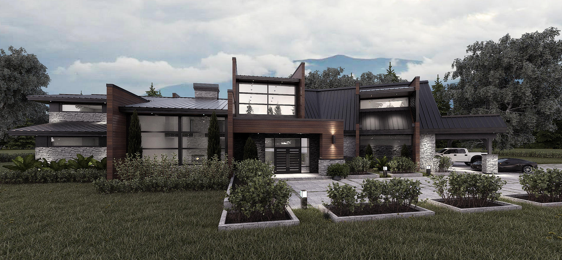 HDD - Custom Home Design, Renovations and additions in Ottawa