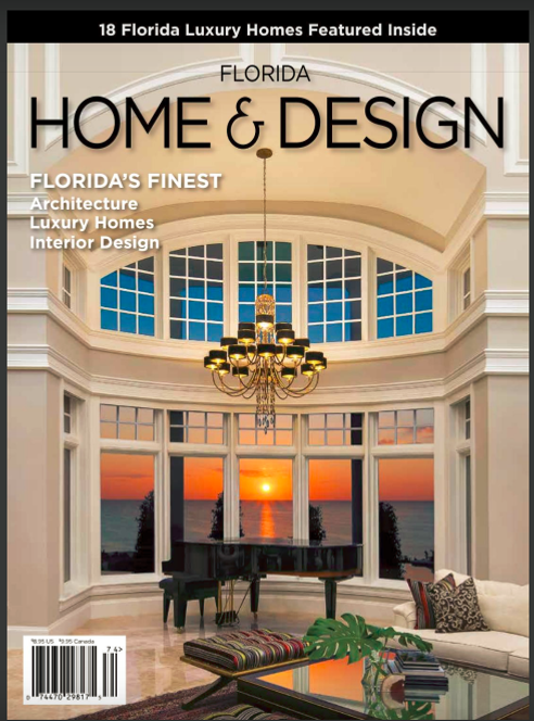 Distinctive Interiors   Sarasota Interior Designer