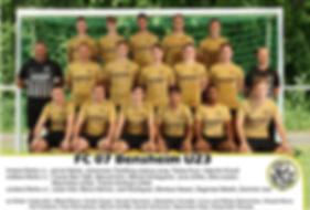 FC 07 U23