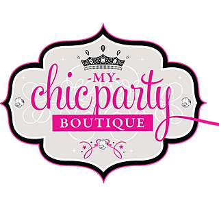 my chic party boutique