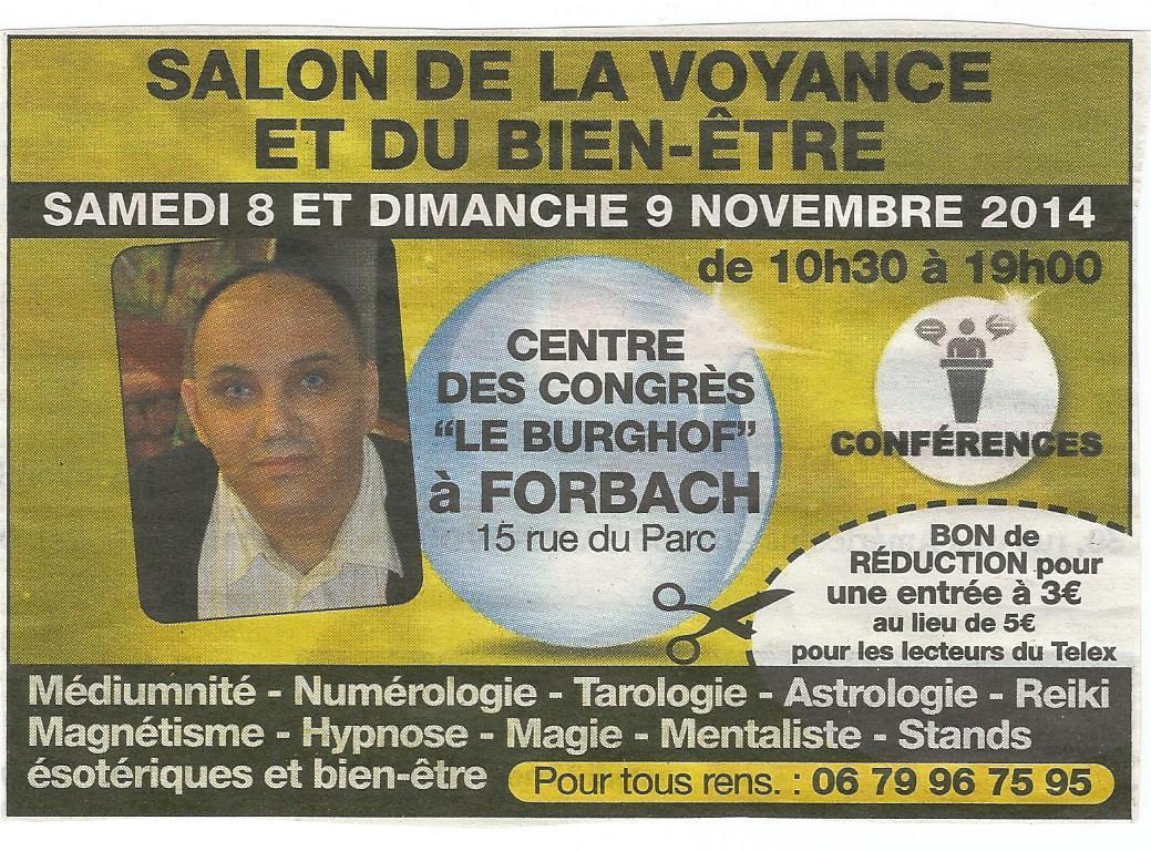 Salon de la voyance meggy clairvoyance cartomancienne for Salon de la voyance