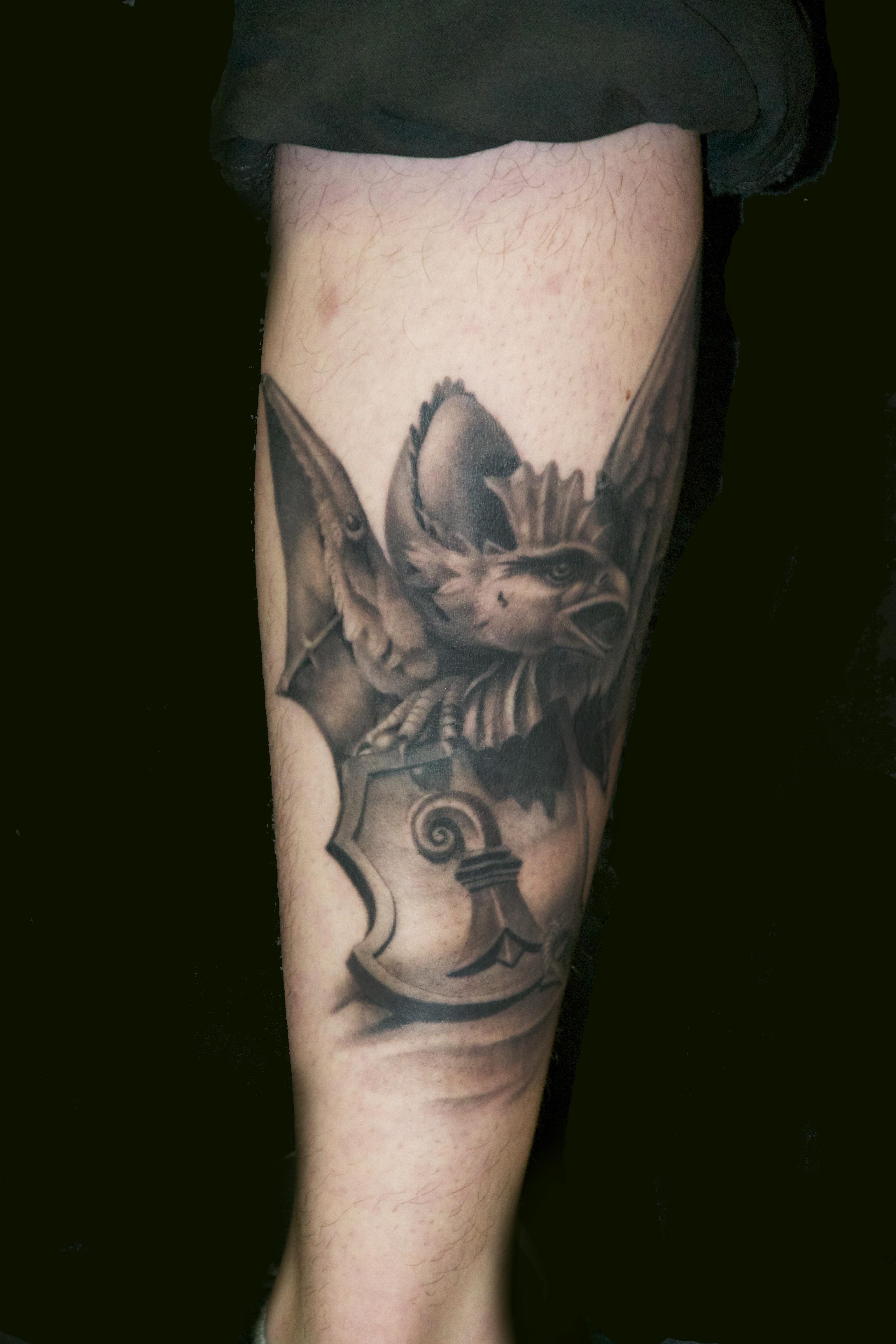 The 9th Life Tattoo Lukas Speich 02dsc 0143 2 Jpg