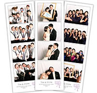 photo booth for weddings san diego