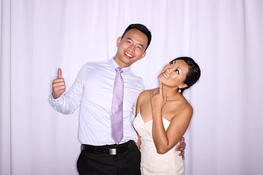 Photo booth rental Santa Ana
