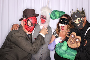 photo booth rental Anaheim