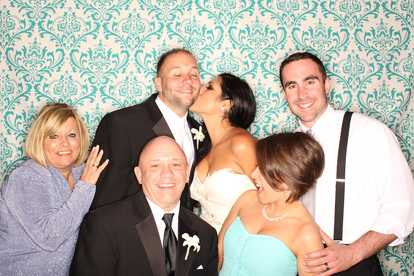 open air photo booth rental