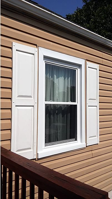 Replacement window and door companies baltimore reviews for Window and door replacement company