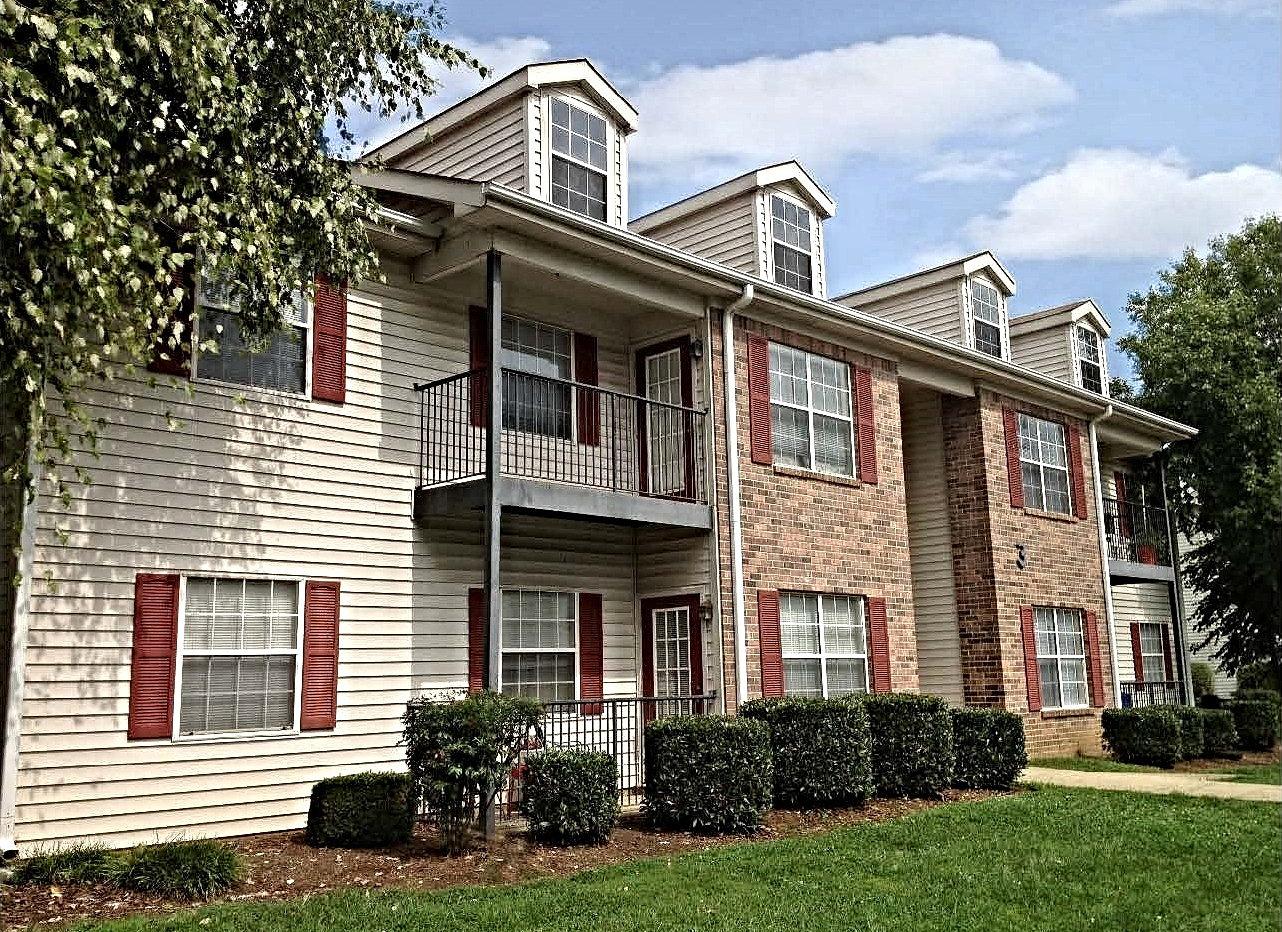 Fairview Park Apartments