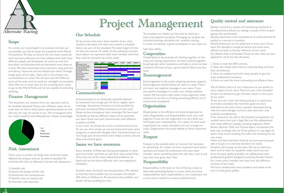 portfolio stage 2 australia pdf