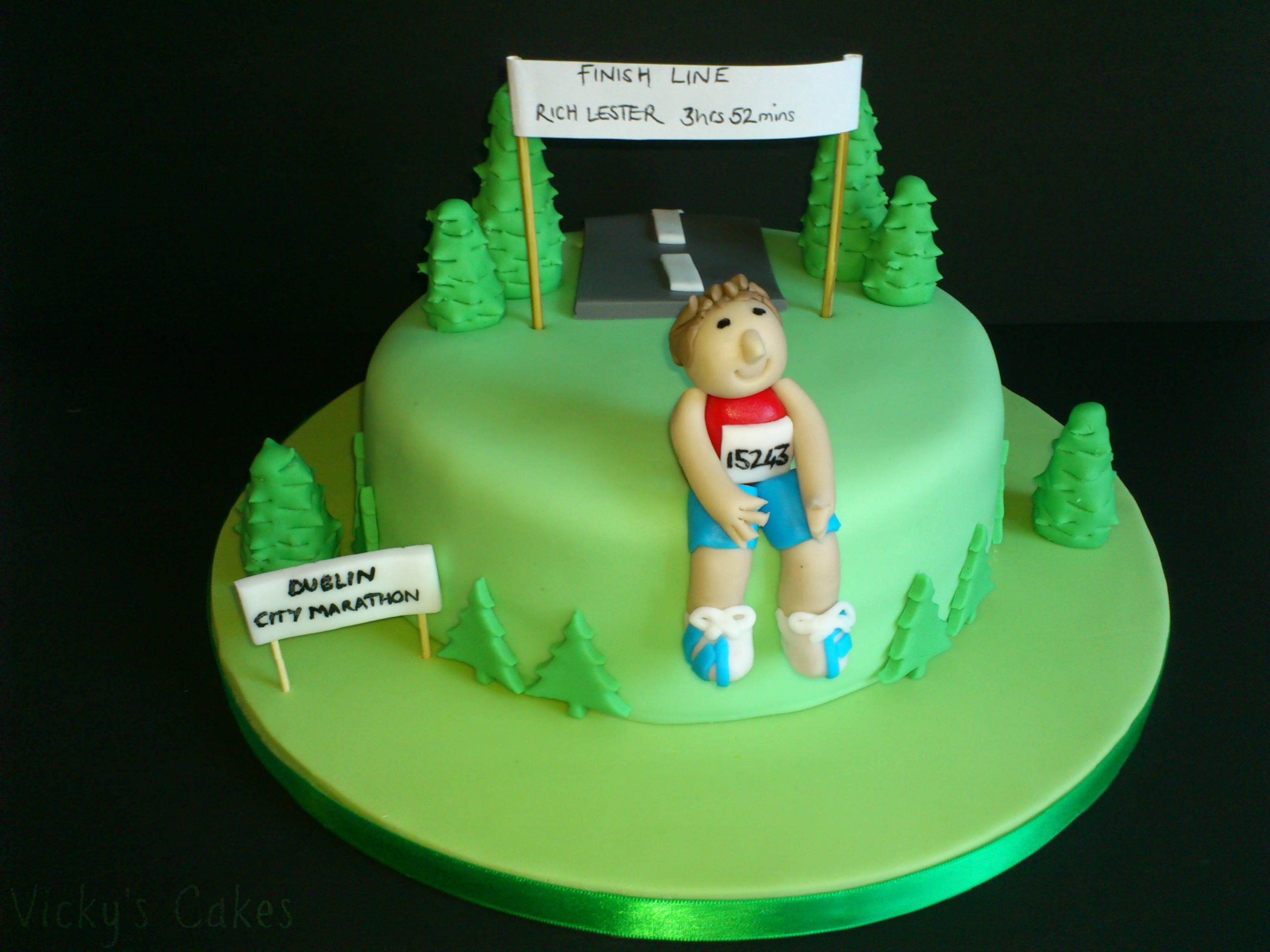 Create Your Own Birthday Cake Free