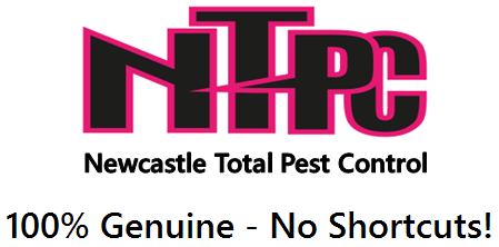 Newcastle total pest control home for Total home control