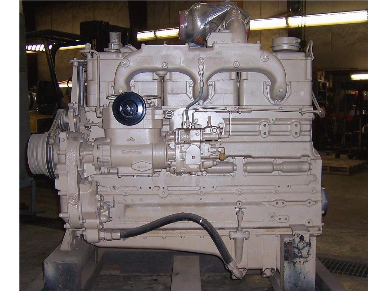 Cummins NTC 350 Drop-in Engine   NationWide Parts Distributors