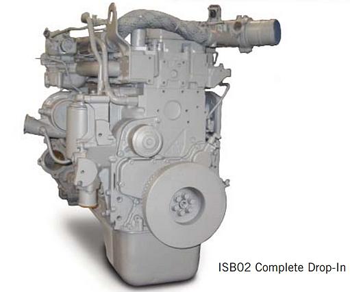 Dodge Crate Engines 5 9: Dodge Cummins 5.9 Diesel Engines, Cummins 5.9 ISB 24 Valve